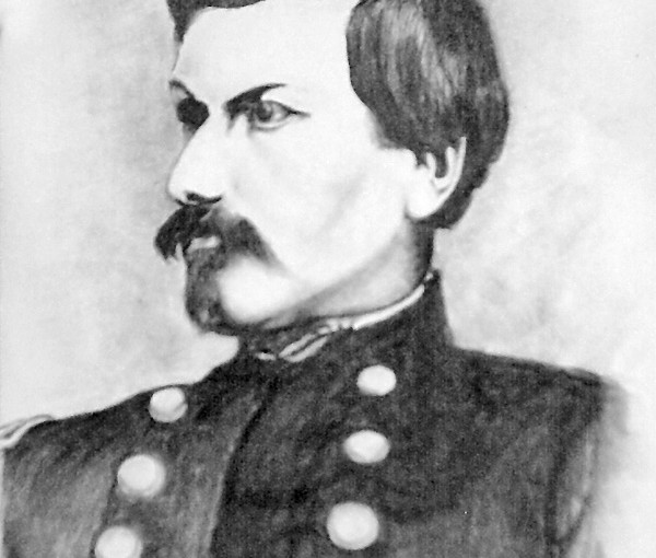 Illustration: George McClellan